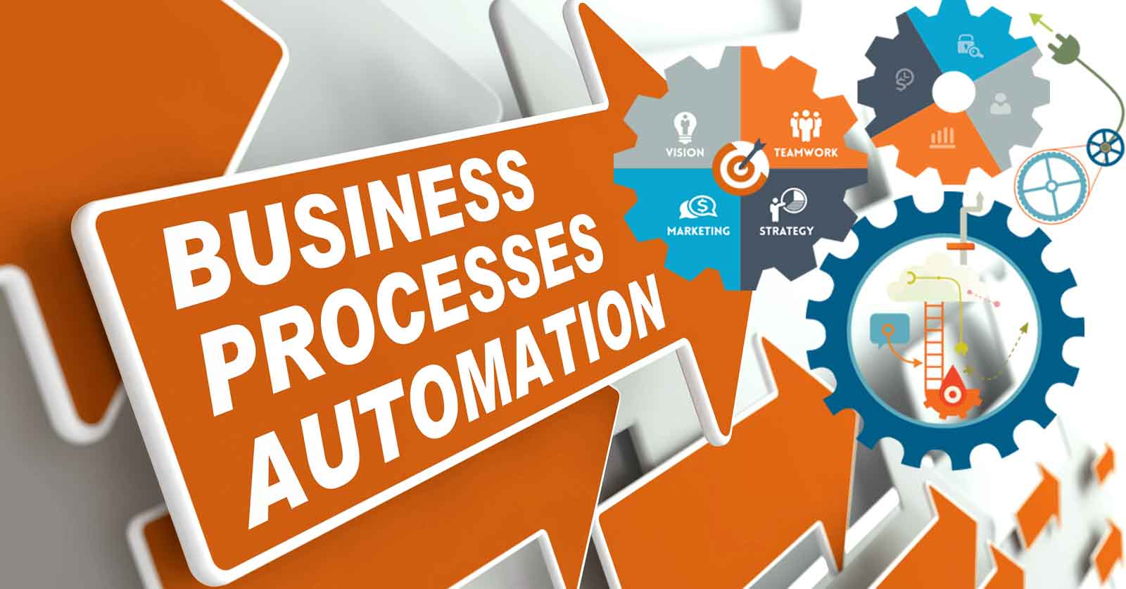 4 Ways to Implement an Automated Workflow for Routine Business Processes