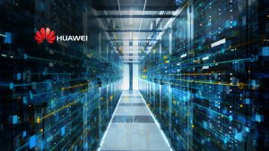 CloudEngine16800 Data Center Switch by HUAWEI