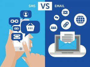 6 Reasons Why SMS Is Better Than Email