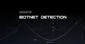 Botnet Detection Solution