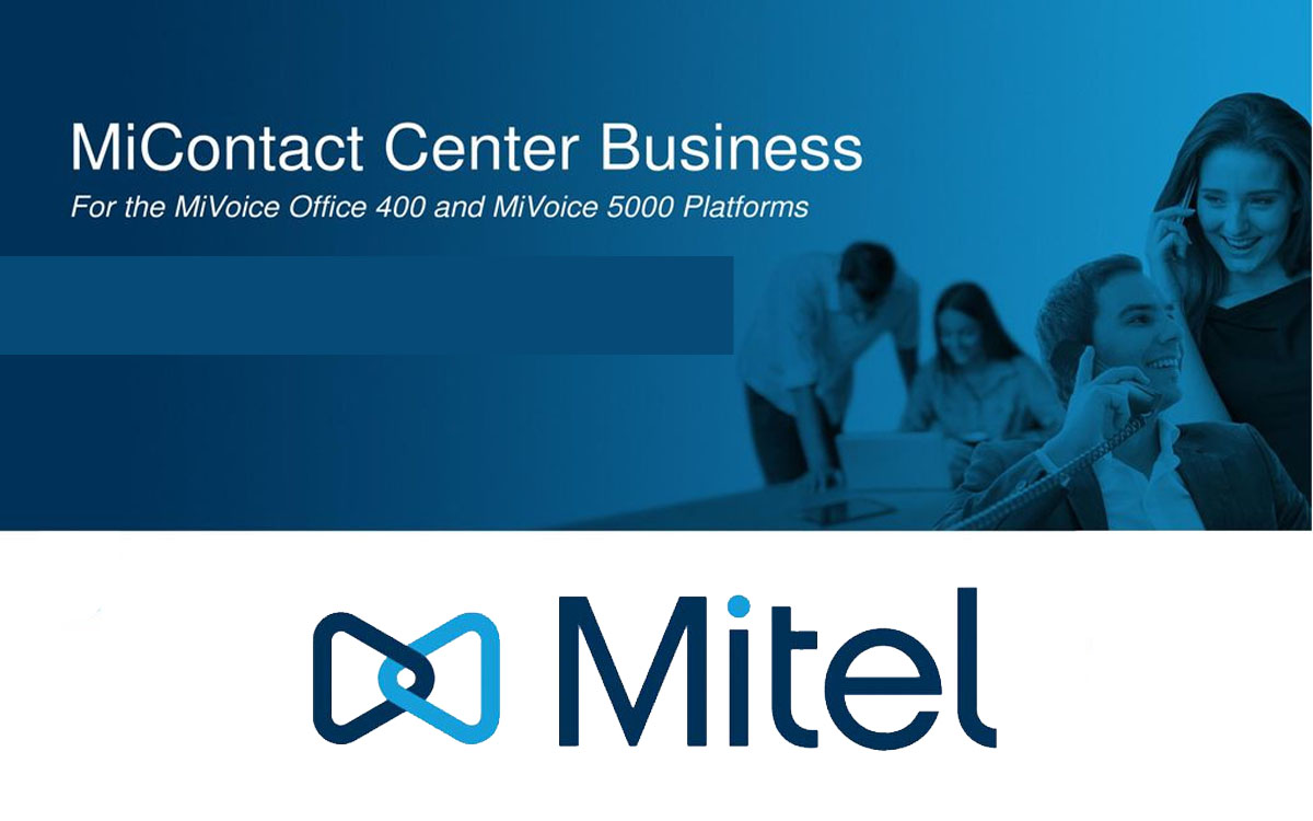 MiContact Center Business