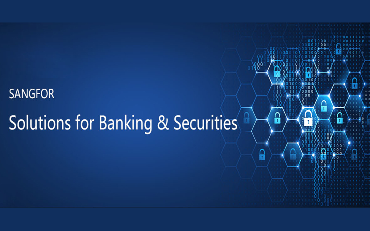 Solutions for Banking and Securities