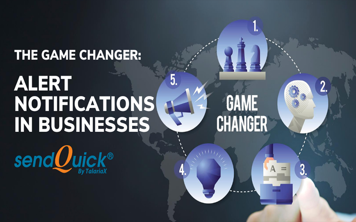 The Game Changer: Alert Notifications in Businesses