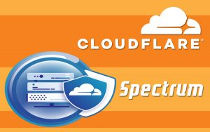 Cloudflare Spectrum
