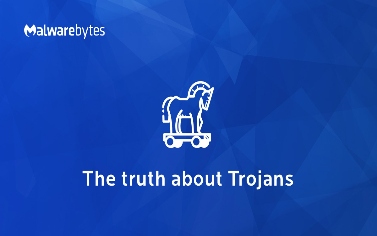 Trojan horse – What is it? Virus or malware?