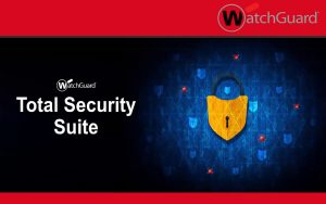 Get it all with the Total Security Suite