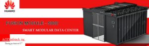 Data Center Series with Efficient Modular Design Enables Quick Deployment with High Scalability