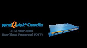 sendQuick ConeXa