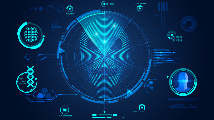 New 'Under the Radar' Report Examines Modern Threats and Future Technologies