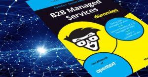 OPENTEXT's B2B Integration