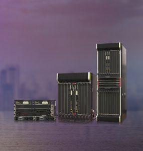 USG9500 Series Terabit-level Next-Generation Firewall