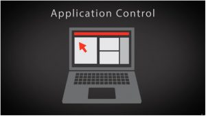Granular Control of Applications