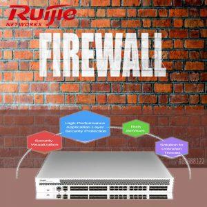 RG-WALL 1600 Next-Generation Firewall Series