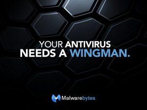 Antivirus Replacement