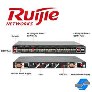 RG-S6110-48XS4QXS Switch