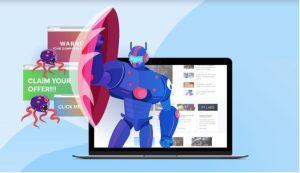 Malwarebytes Browser Guard