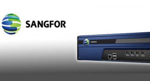 Internet Access Management by Sangfor