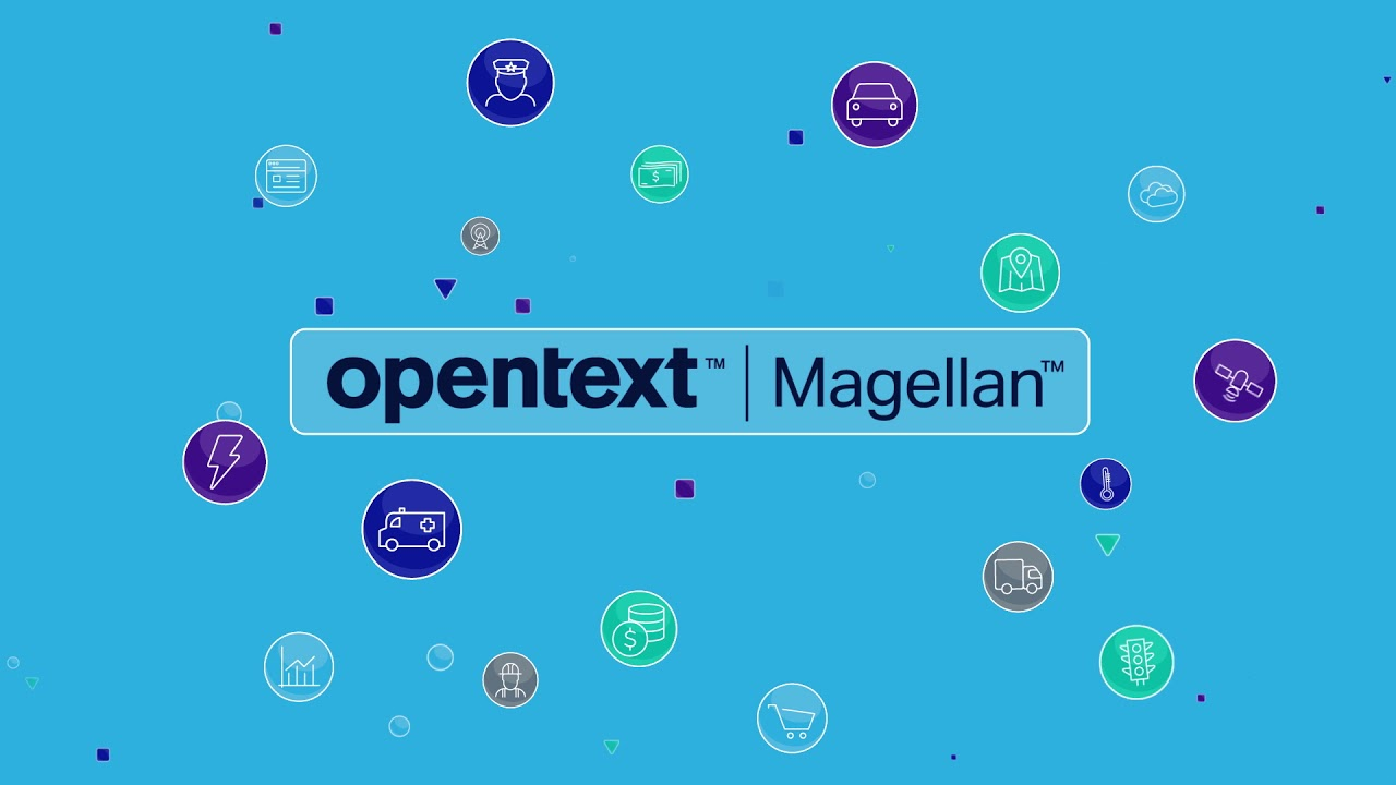 OpenText Magellan