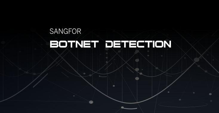 Botnet Detection Solution