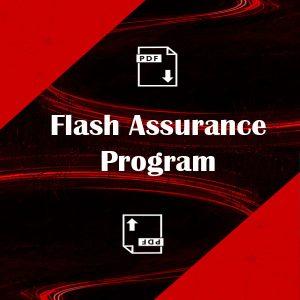 Flash Assurance Program