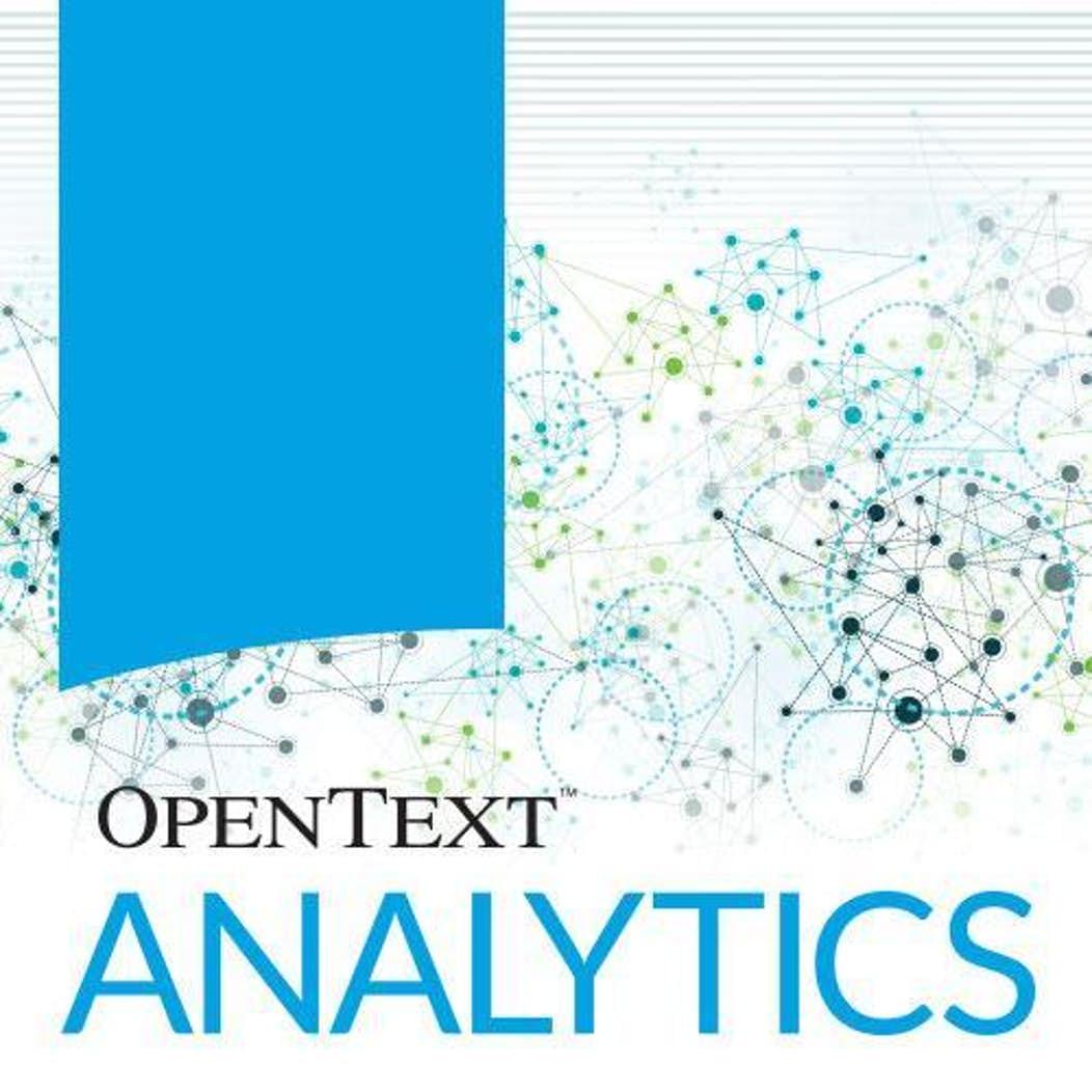OpenText Experience Analytics