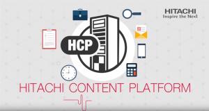 Hitachi Content Platform
