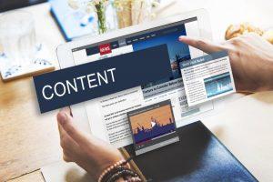 Web Content Management (WCM)