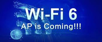 Wi-Fi 6 Column | Easy Understanding of the Next-generation Wi-Fi