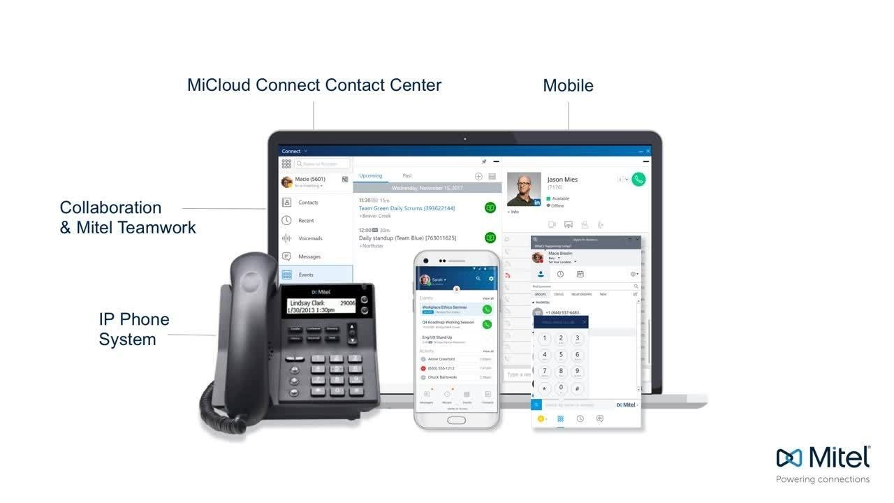 MiCloud Connect