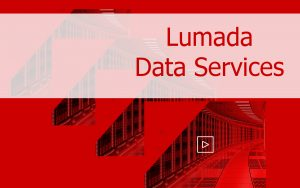 Lumada Data Services
