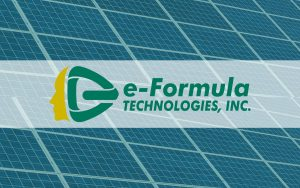 Energy Generation – Solar Power Plant