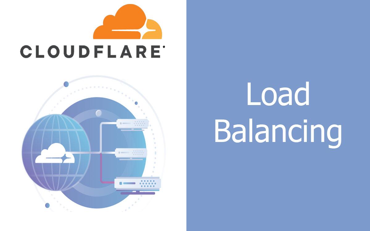 Cloudflare Load Balancing