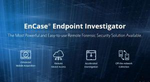 EnCase® Endpoint Investigator