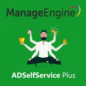 What is ADSelfService Plus?