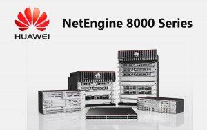 NetEngine 8000 Series Router