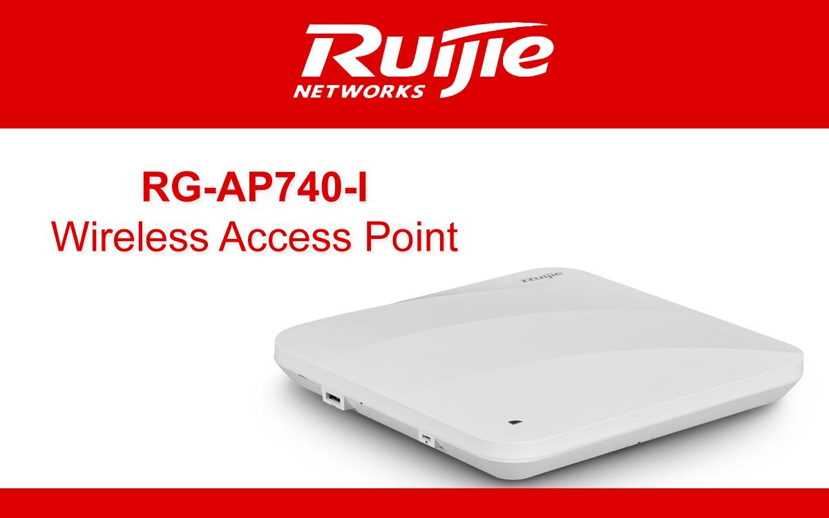 RG-AP740-I Wireless Access Point