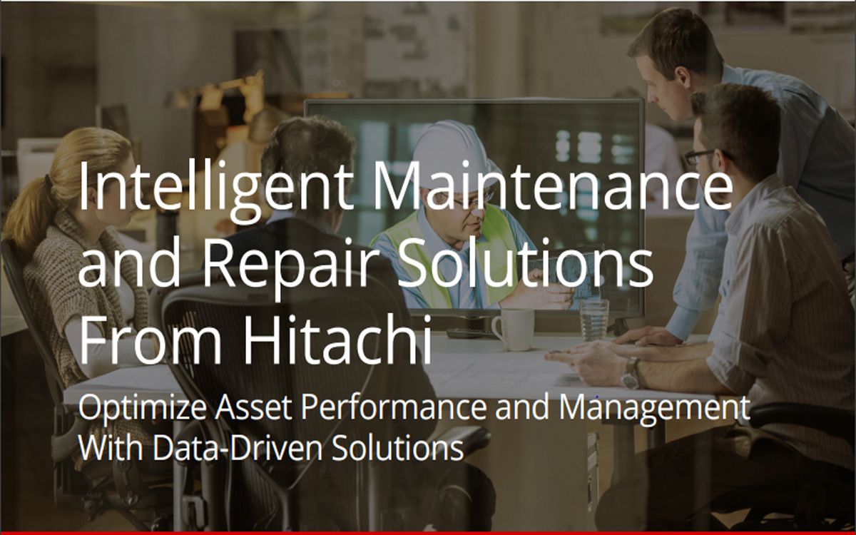 Maintenance and Repair Operations