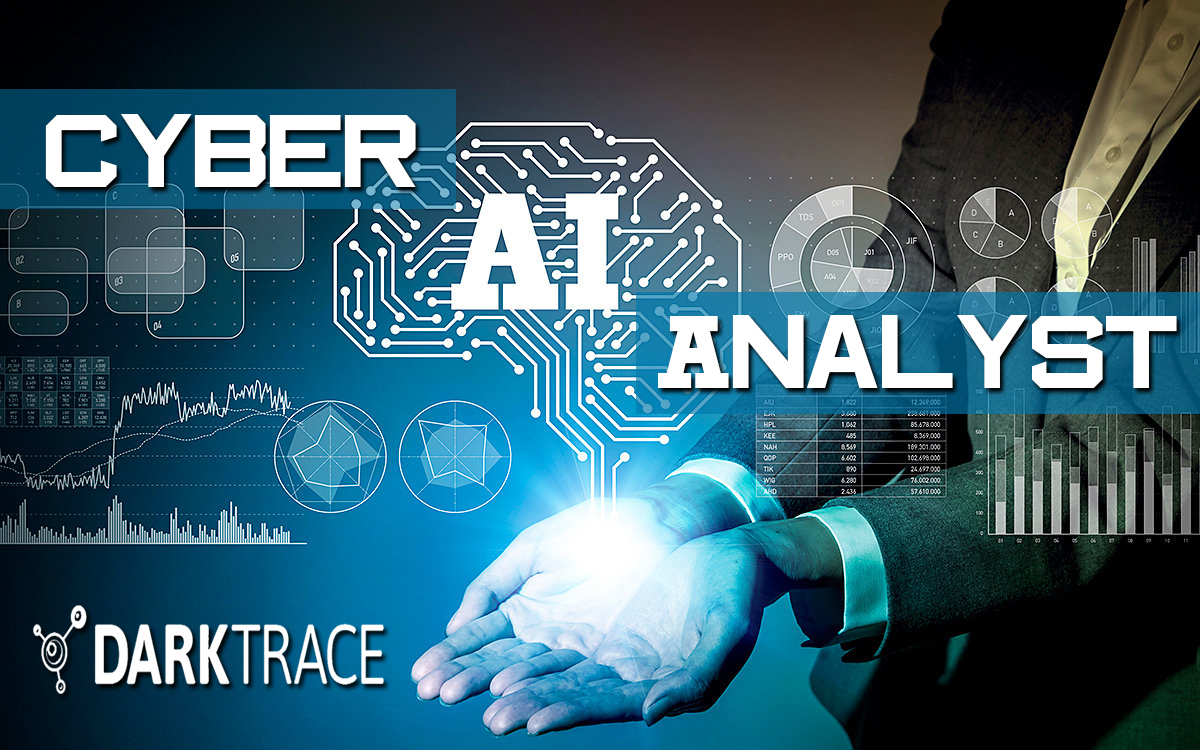 Cyber AI Analyst