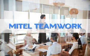 Mitel Teamwork