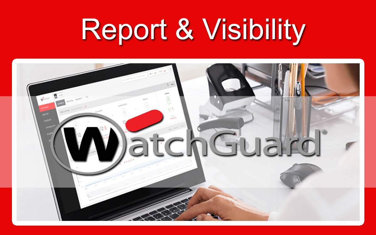 Reporting & Visibility