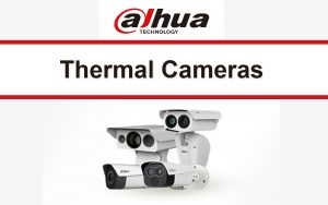 Thermal Cameras by Dahua
