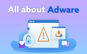All about Adware