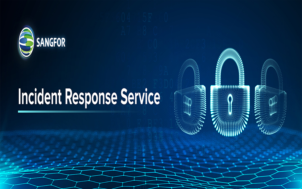 What is Sangfor Incident Response?