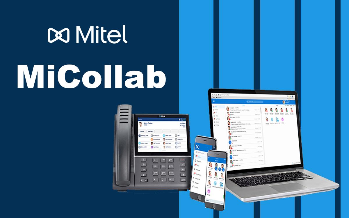 MiCollab by Mitel