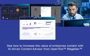 AI-driven Content Advisor
