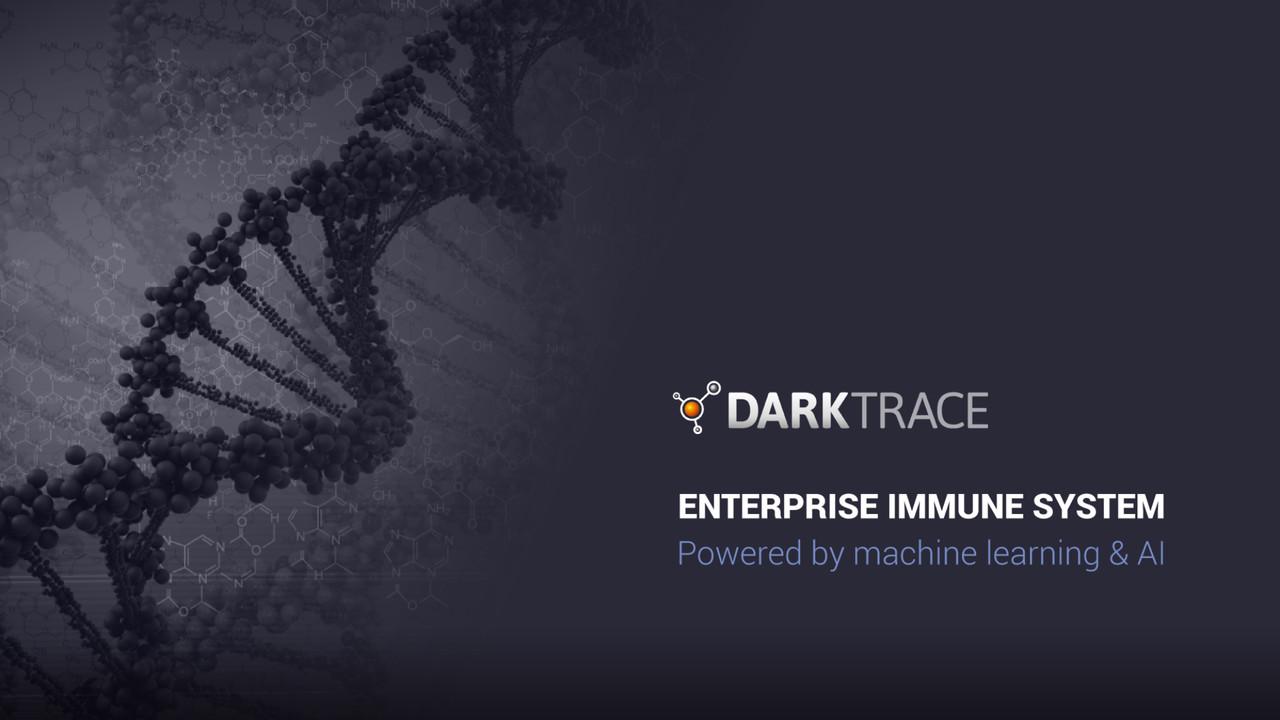 The Enterprise Immune System
