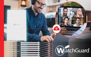 Available Now: WatchGuard Remote Access Point Feature