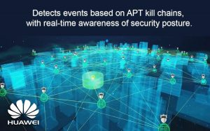Huawei HiSec Insight Security Situation Awareness System