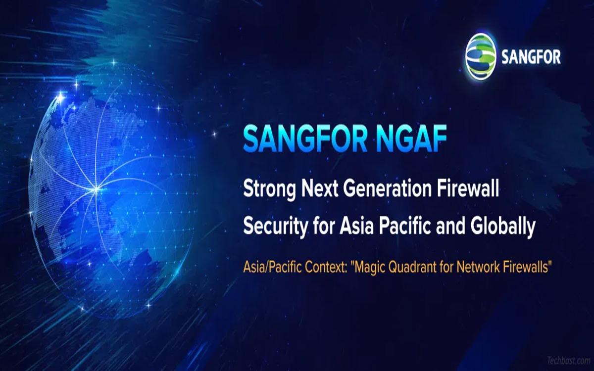 Sangfor NGAF: Eliminate 99% of Malware at the Perimeter