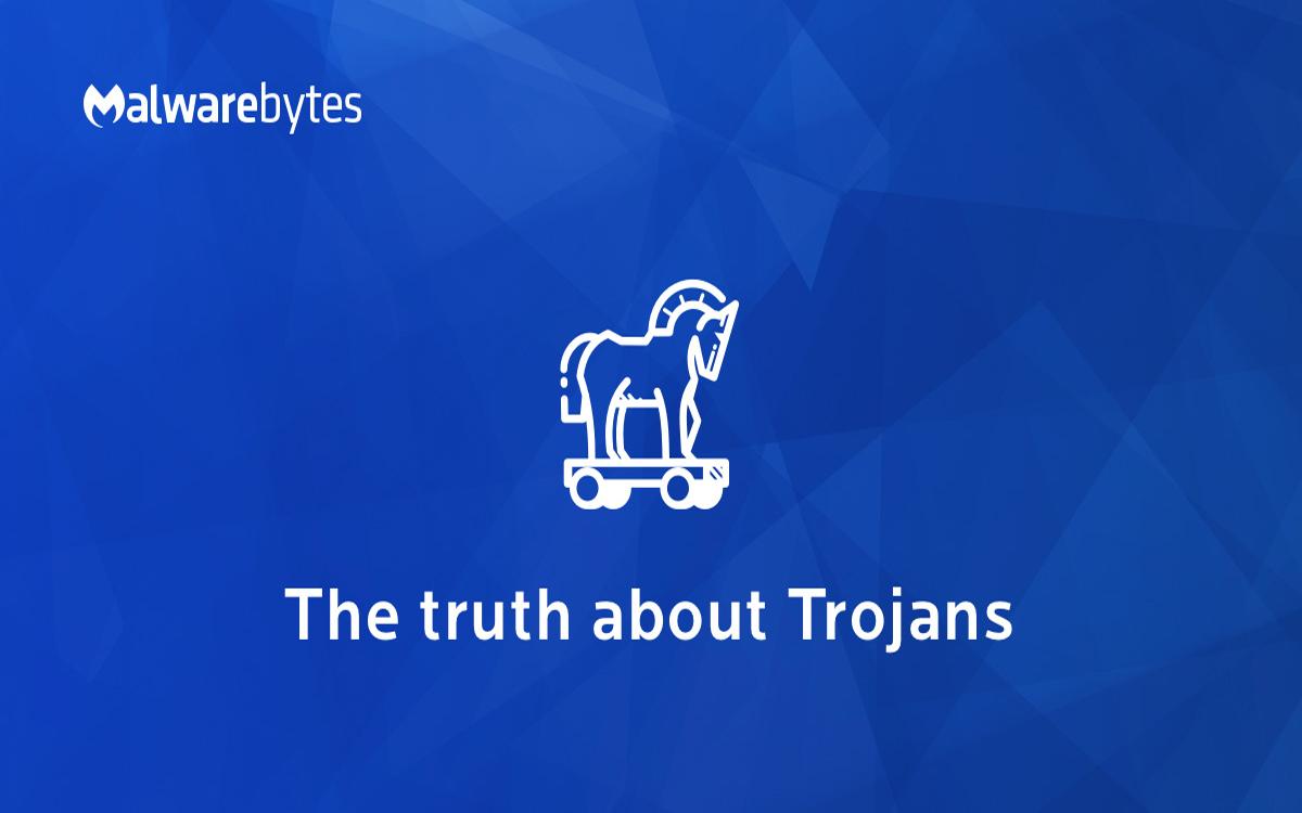 Trojan horse – What is it? Virus or malware?